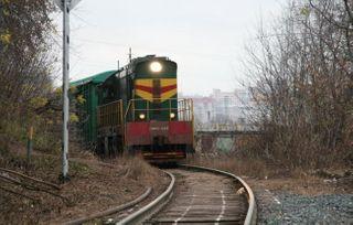 В Индии школьный автобус попал под поезд: погибли 13 детей