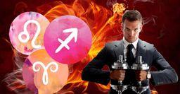 Своенравность и вспыльчивость станет главным отличием стихии Огня – Astroprognostic