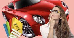 Три книги о вождении и машинах, которые стоит почитать автоледи