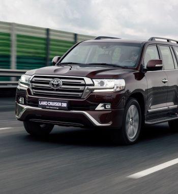 Land Cruiser станет другим: Toyota решила менять название и цену в США
