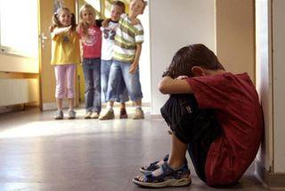 Популярные дети рискуют стать мишенью для издевательств