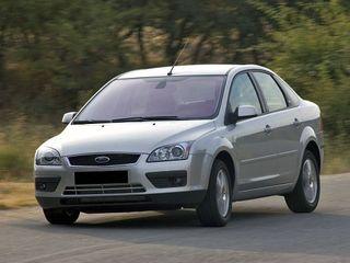 Ford Focus 2 поколения. Фото: fb.ru