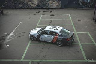 Фото: Самый быстрый вмире Skoda Superb, источник: «5Колесо»