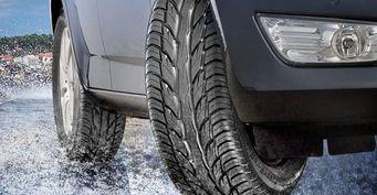 Какие шины обеспечат безопасность и комфорт на дорогах