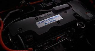 Honda разрабатывает новый электродвигатель без редких металлов