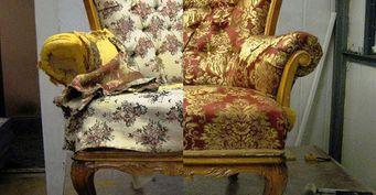 Реставрация мебели против покупки новой - что выгоднее?