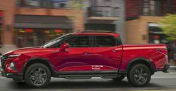«Кентавры в Америке выглядят прекрасно»: Задорная смесь Chevrolet S10 и Chevrolet Monte Carlo «взорвала» сеть