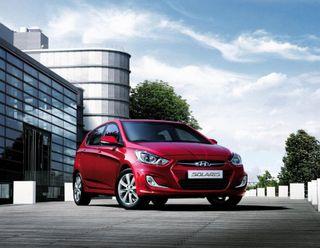 В области продажи новых легковых автомобилей увеличились почти на 15%