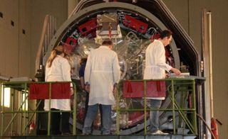 РАН: Спутник «Бион-М2» отправится на орбиту в 2019 году