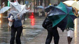 """Тайфун """"Халон"""" привел к гибели 4 человек в Японии, 26 человек пострадали"""