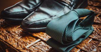 Как обновить мужской осенний гардероб правильно?