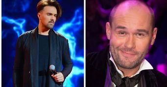 Ярмольнику стало жаль Панайотова: Максим Аверин мерзко отчитал певца перед публикой нашоу «Точь-в-точь»