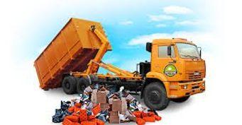 Вывоз мусора вРаменском районе