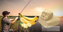На что ловить карпа и карася летом: рецепт наживки из халвы и банана
