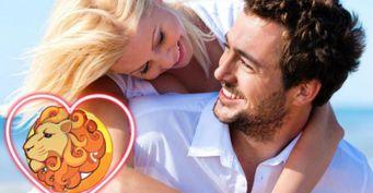 Как понять, что мужчина-Лев влюблён— советы астролога