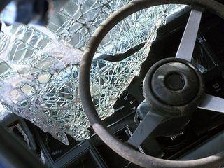 """Правоохранители выясняют причину аварии на трассе """"Выборг-Святогорск"""""""
