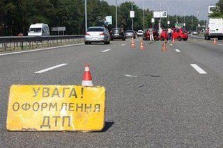 В ДТП в Николаевской области погибли два человека