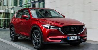 «Читерский» Ford Focus против Mazda CX-5: Гонку иномарок показали в сети
