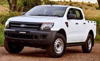 В первом полугодии 2014 года продажи внедорожников Ford возросли на 30%