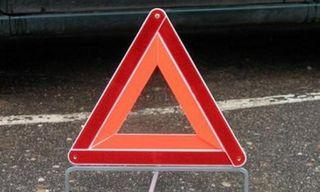В аварии под Челябинском погибли двое взрослых и ребенок