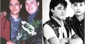 Друг познаётся вденьгах: «Белые розы» искололи дружбу Юры Шатунова иАндрея Разина