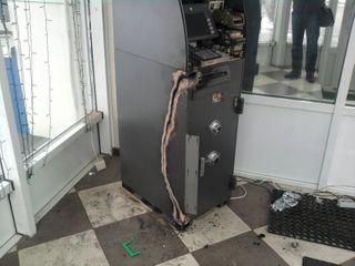 В Уфе вследствие взрыва банкомата пострадали два инкассатора