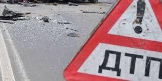 В Прикамье столкнулись легковой автомобиль и мопед
