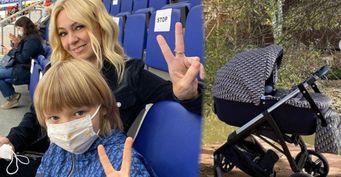 «Малыш для имиджа»: Фанаты Рудковской возмущены выходками «негодной» мамы младенца