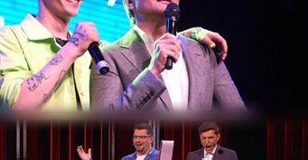 Баскова оскорбили как мужчину: Тиктокеры вместе сведущими Comedy Club высмеяли Николая