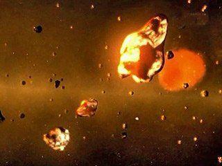 Астрономы засекли 700 метрового потенциально-опасного «космического скитальца»