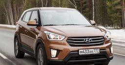 Ногтем чиркнул— царапина: ЛКП и пластик Hyundai Creta владельцы назвали самыми слабыми местами кроссовера