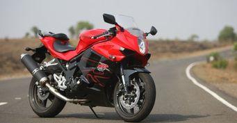 Составлен ТОП-5 лучших мотоциклов для начинающих байкеров