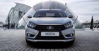 «Немогут вРоссии такое делать»: LADA Vesta «переплюнула» VAG, признали бывшие «ваговоды»