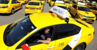 Преимущества подключения к популярным операторам такси в СПб