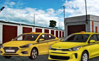 Два «брата»: Hyundai Solaris иKIA Rio. Коллаж: Pokatim.ru