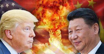США и Китай на грани войны: Пекин открыл бомбоубежища для граждан