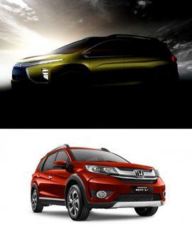 Mitsubishi создаст маленький кроссовер для Азии
