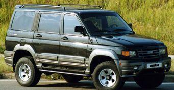 «Годный дизайн, однако»: УАЗ-3162 ваэродинамическом обвесе восхитил Сеть