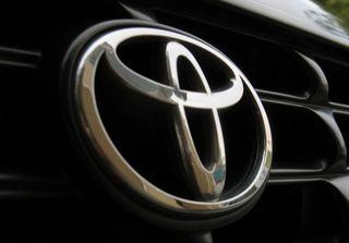 Toyota отзывает 220 тысяч автомобилей в России
