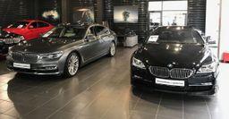 Что продают официалы: Автокриминалист рассказал, почему BMW с пробегом не получится застраховать