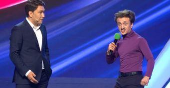 Кинул «Камызяк» ради кормушки Азамата: Денис Дорохов бросил друзей изКВН, став успешным