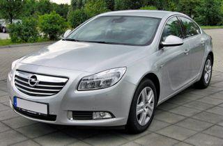 Opel покидает китайский авторынок и усиливает позиции в Европе