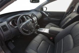 Обзор на Nissan Murano 2013 (Ниссан Мурано 2013)