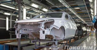 Подешевеют в 9 раз: Кузова новых LADA напечатают на 3D-принтере — мнение