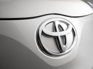 Toyota и BMW представят совместную модель в 2017 году