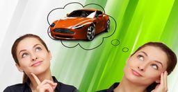 Удобная посадка и безопасность, или чем руководствуется женщина при выборе автомобиля