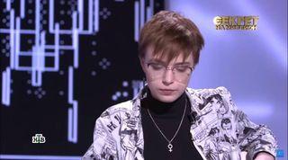Анна-Мария впрограмме «Секрет намиллион» Фото: Youtube