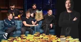 15 миллионов за унижение гостей: Грязный юмор на «ЧБД?» приносит Дусмухаметову баснословные деньги