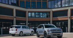 KIA Telluride и Hyundai Palisade стали «Всемирными автомобилями 2020 года»