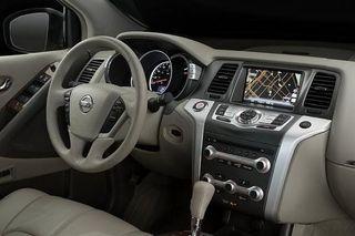 Появился тизер нового Nissan Murano